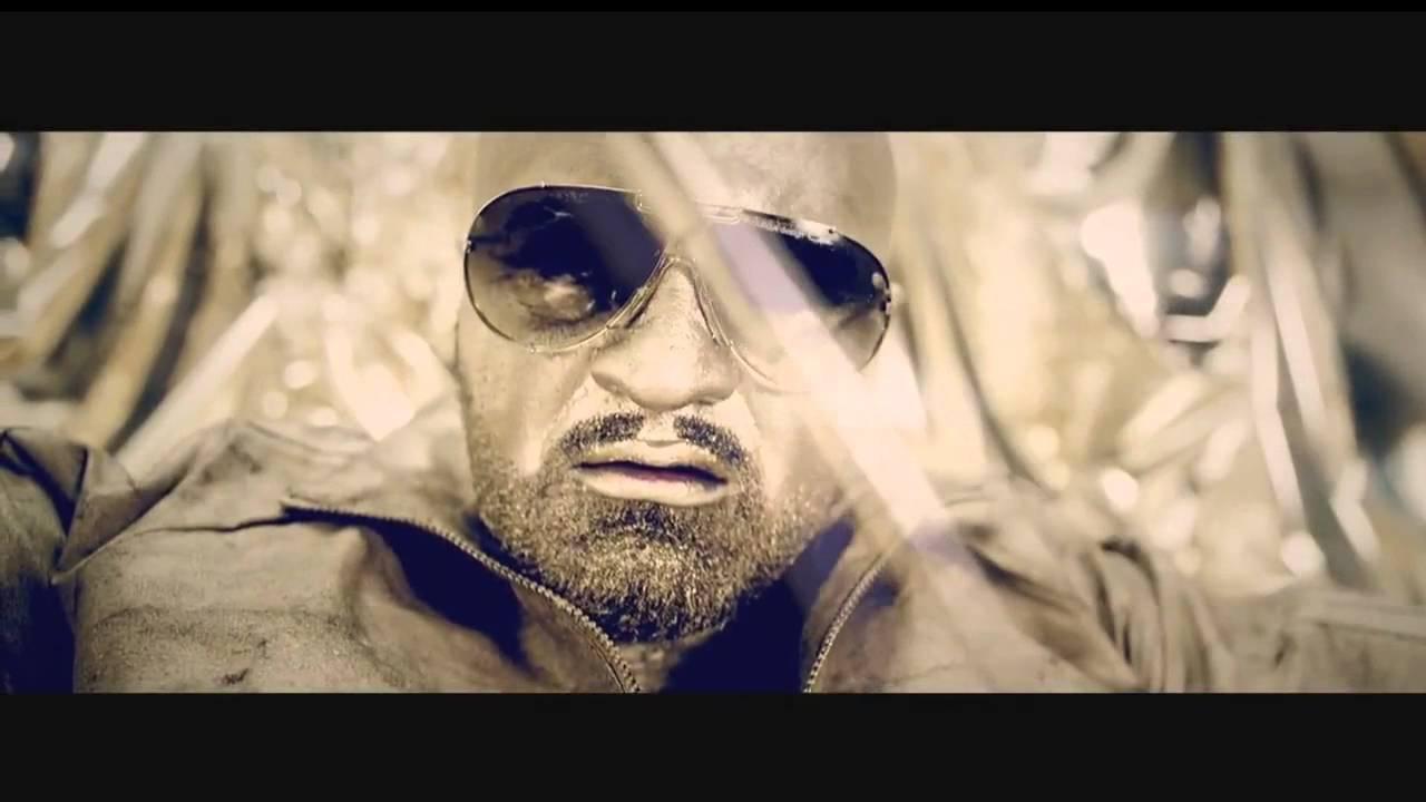 Xatar VS DJ Rasimcan - Iz Da Oriental Poison (Remix)