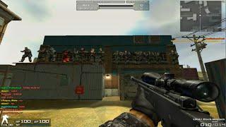 Combat Arms Morto Vivo Junk Flea Premiação Arma PERMANENTE