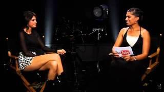 Selena Gomez live chat on June 28 2011