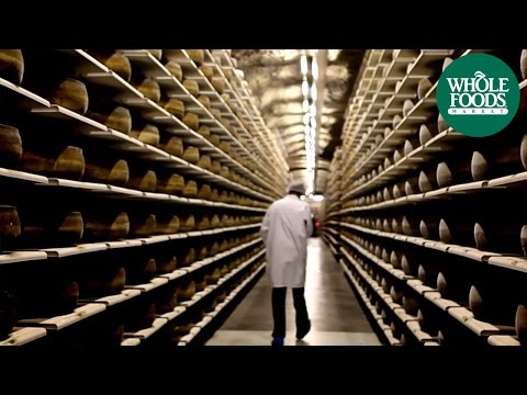 Cheese Travels: Le Gruyere | Food Trends | Whole Foods Market