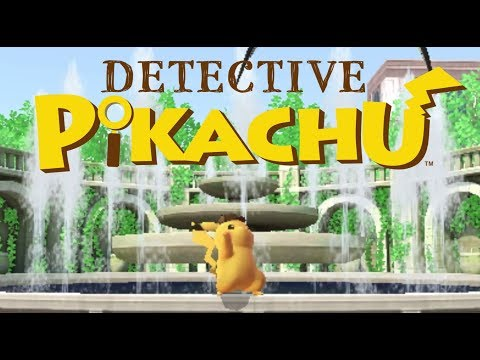 Download Youtube: UK: Solve Mysteries with Detective Pikachu!