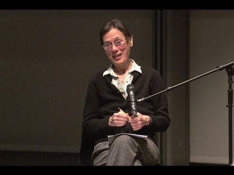 """Yvonne Rainer - """"What's So Funny? Laughter and Anger in the Time of the Assassins"""""""