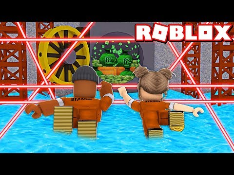 *NEW* ROBLOX JAILBREAK'S BIGGEST ROBBERY UPDATE EVER!!
