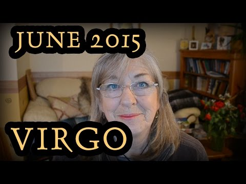 Virgo Horoscope for June 2015