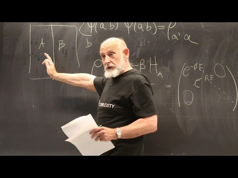 Advanced   Einstein's General Relativity Theory - Leonard Susskind - Documentary HD 2017