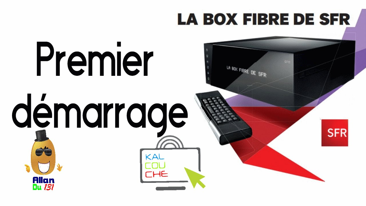 Installation fibre optique maison individuelle sfr - Comment installer la fibre ...