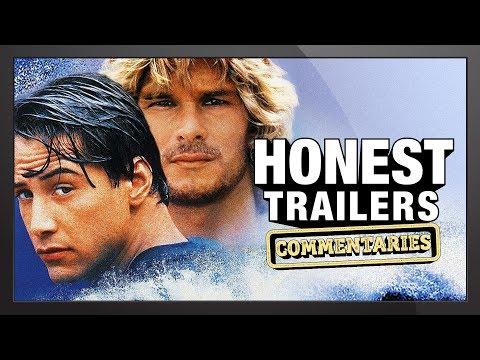 Honest Commentary - Point Break (1991)