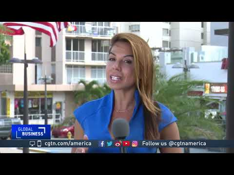 Puerto Rico hurricane recovery prompts pharmaceutical firms to improve operations