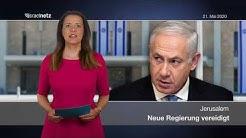Israelnetz Nachrichten vom 21.05.2020
