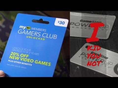 Why I Left GameStop for Best Buy - Power Up Rewards Pro VS. Gamers Club Unlocked