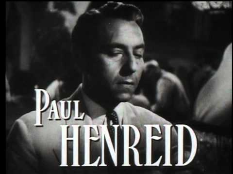 Casablanca (1942) Movie Trailer