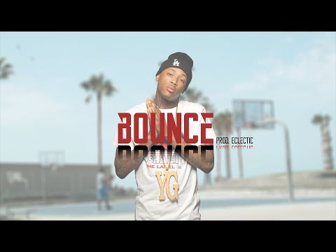 YG X Warren G | West Coast G Funk Type Beat 2018 | 'Bounce' | [Prod. Eclectic] *SOLD*