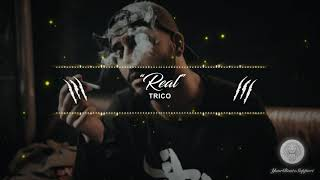 "Samra Type Beat - ""Real"" - Soft Storytelling Rap Beat (by. Trico)"
