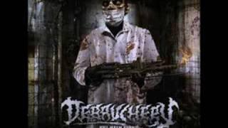 """Debauchery """"Butchered Zombies"""""""