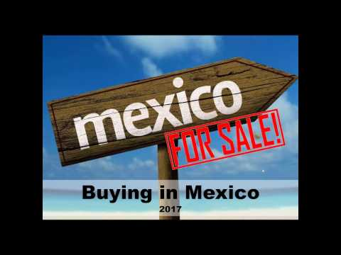 Buying In Mexico: Everything You Need to Know
