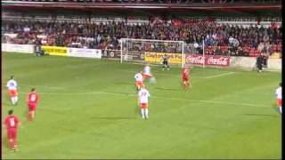 Accrington Stanley vs Crewe Goals