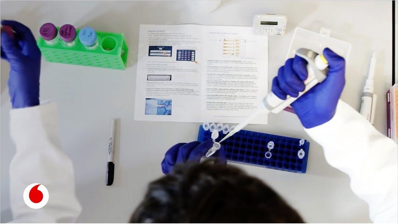 Conocer tu mapa genético para vivir más y mejor