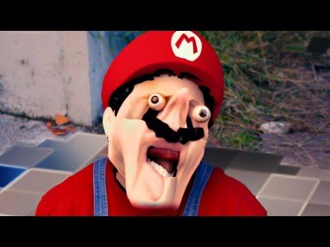 10 Creepy Video Game Glitches