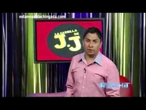 El JJ Chiste - Calando A La Sirvienta JAJAJJAJA