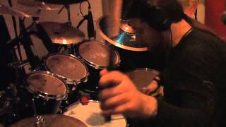 "Cattle Decapitation ""Monolith of Inhumanity"" studio report: drums"