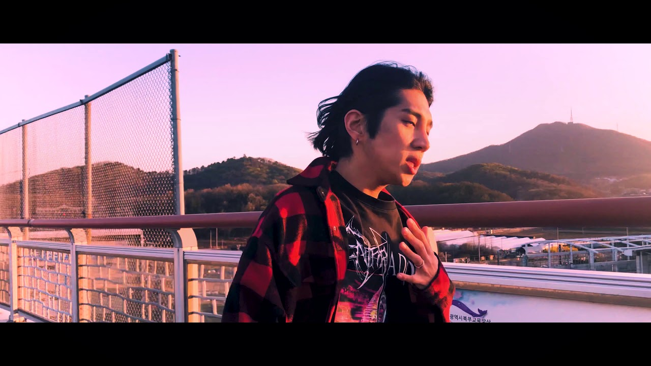 그루비룸 - 행성[MV] Cover  #영컷