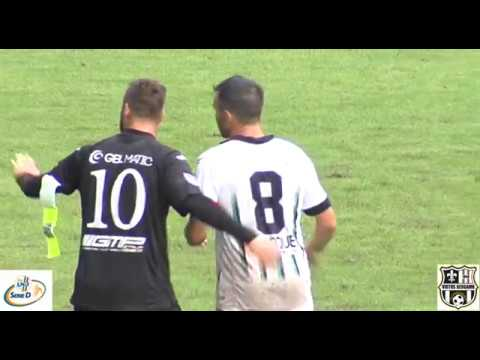 Darfo Boario-Virtus Bergamo 1909 1-0, Quarta giornata Girone B Serie D 2016/2017