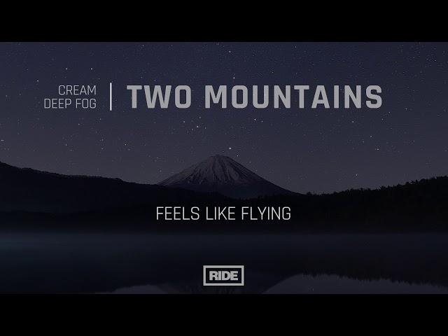 Cream & Deep Fog - Feels Like Flying