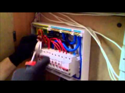 fuse board replacement video by a qualified electrician hq fuse board replacement video by a qualified electrician hq