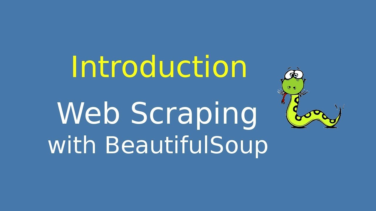 Speed up web scraping using Multiprocessing in Python