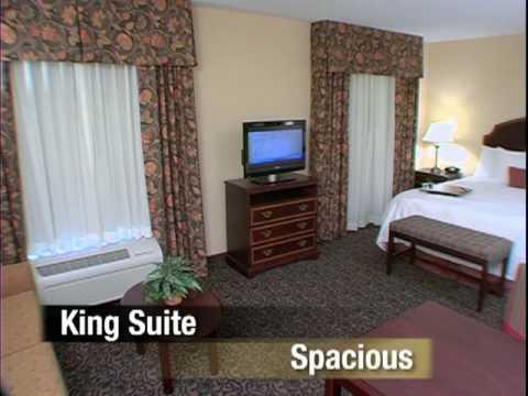 Hampton Inn & Suites Downtown Mobile Historic District