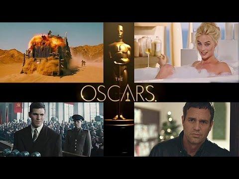 La course aux Oscars touche presque à sa fin, mais quels sont les films dans la… - cinema