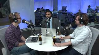The Vergecast 165: Xbox, Boxee, and hoverboards