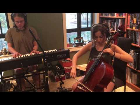"Sarah McLachlan Live Cover: ""The Long Goodbye"""
