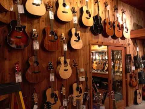 guitar center acoustic room song youtube. Black Bedroom Furniture Sets. Home Design Ideas