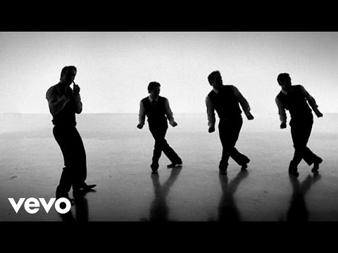 Human Nature - Reach Out I'll Be There (Video)