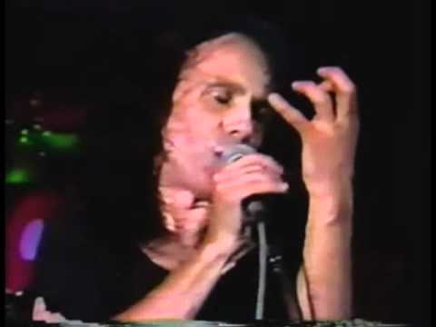 RONNIE JAMES DIO: War Pigs