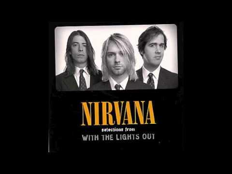 Nirvana - Mrs. Butterworth [Lyrics]