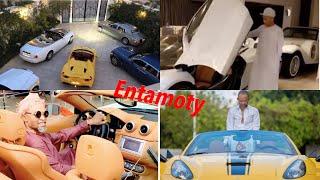 Check Out UTV's  Fada Dickson Powerful Cars & Mansions