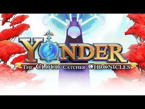 DAS VERGESSENE KÖNIGREICH | 01 | Yonder: The Cloud Catcher Chronicles