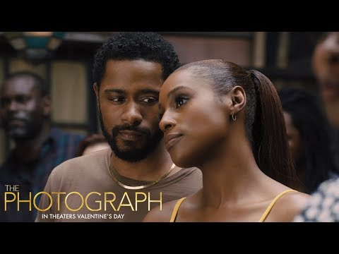 The Photograph - Official Trailer 2 - In Theaters Valentine's Day