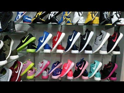 Desilusión testigo Con fecha de  Nike Showroom | Nike Shoes | Bangalore - Part 1👟👟 - YouTube
