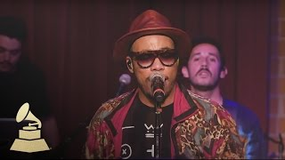 anderson paak come down live performance grammys