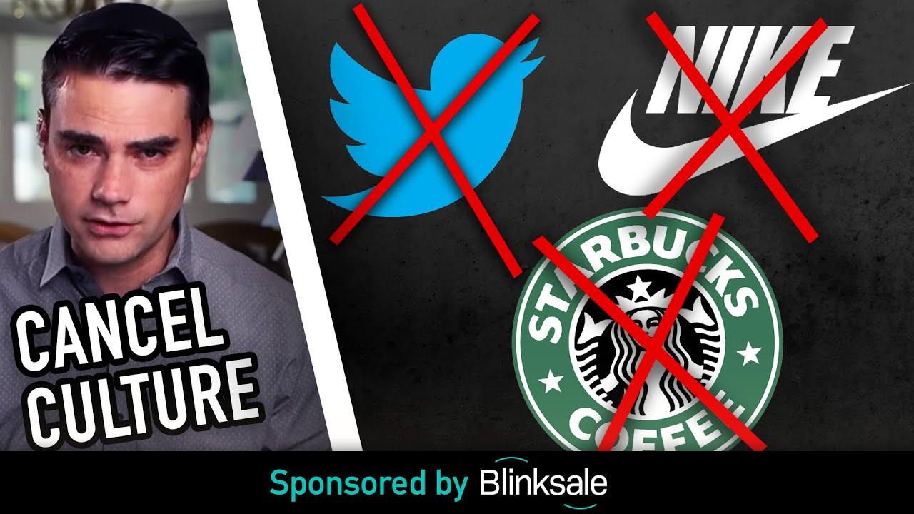 CALLER: Should Conservatives Boycott Leftist Companies?