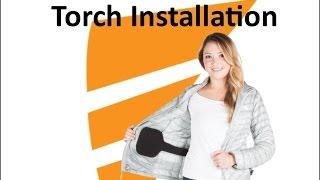 Torch Coat Heater Installation Video