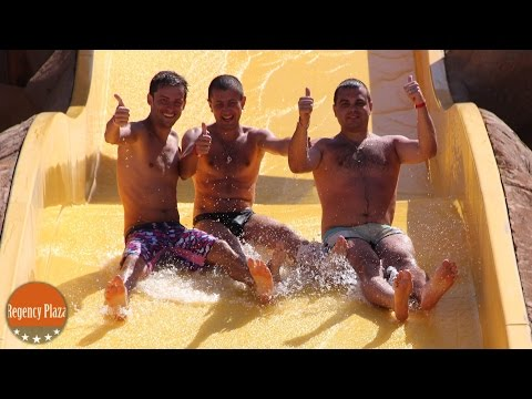 Египет. Шарм-эль-Шейх. Regency Plaza Aqua Park & Spa Resort 5*