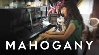 Lail Arad - Over My Head | Mahogany Session