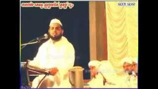 Usthad Saleem faisi irfani  Mattannur Palottupalli Adersha Samvadam  part 2 -10-04-2015