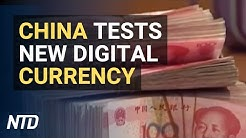 China Is Introducing A New Digital Currency