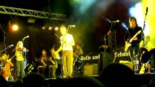 Belle & Sebastian - If You Find Yourself Caught In Love
