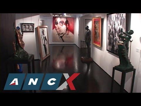 Contemporary art at Lan Kwan Fai galleries | ANC-X Executive Class